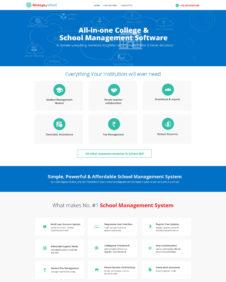 Manage School